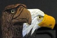 Thumb Eagle Cane 02